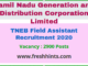 TNEB Recruitment 2020