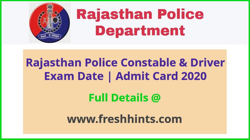 raj-police-constable-admit-card-2020