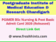 pgi-chandigarh-bsc-nursing-admit-card-2020