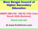 WBCHSE Higher Secondary Class 12 Result 2020 Check