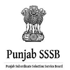 SSSB Punjab Probation Officer Result 2021