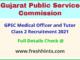 HFWD Gujarat MO Tutor Bharti 2021